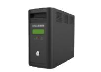 NAKAYO(無停電電源装置)  UPS-LiB360N